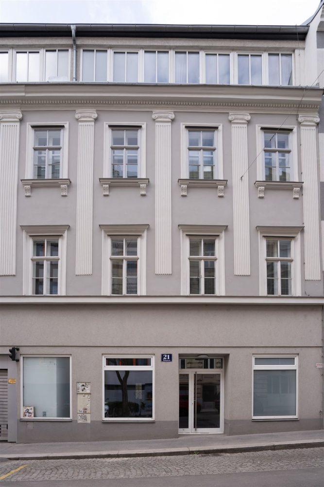 Wohnungspaket inmitten der Altstadt von Wien -  Bild 3