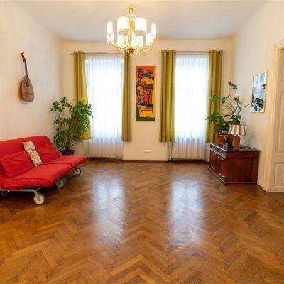 Wohnungspaket inmitten der Altstadt von Wien -  Vorschau 13