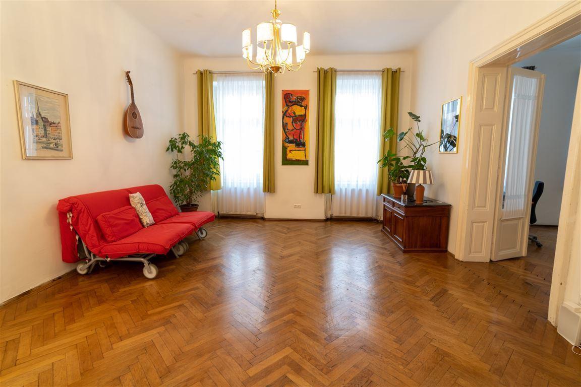 Wohnungspaket inmitten der Altstadt von Wien -  Bild 13
