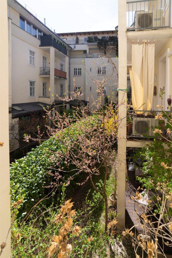 Wohnungspaket inmitten der Altstadt von Wien -  Bild 23