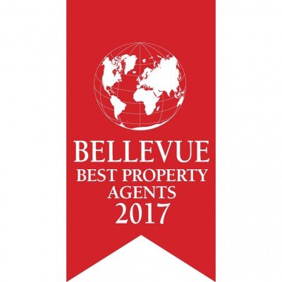 pure properties is BEST PROPERTY AGENT in 2016 and 2017 for Berlin and Potsdam