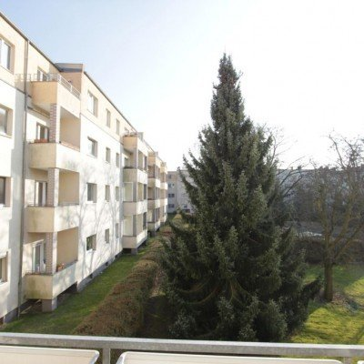 Furnished apartment with balcony in a quiet location of Tempelhof