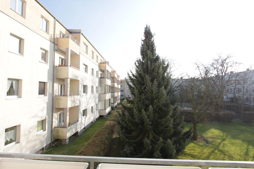 möblierte Wohnung in Tempelhof