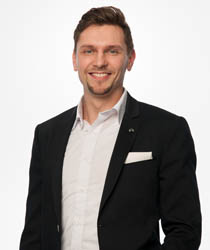 Lars Ostermann