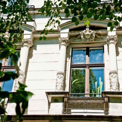 Mehrfamilienhaus im Herzen von Berlin Mitte
