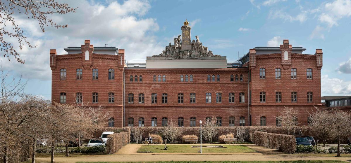 Haus verkaufen Potsdam