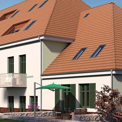 Sanierung eines traumhaften Denkmalschutzobjektes in Königswusterhausen